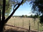 8615 m² Land available in Oudtshoorn