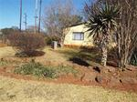 5 ha farm in Witbank Central