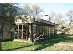 2 Bedroom House in Hoedspruit