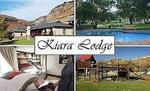 Cancellations for Christmas & New Year at Kiara Lodge/ Qunu Lodge 4 sleeper from R4500